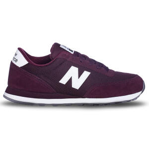 Tênis New Balance 501 | Casual Masculino | R$180