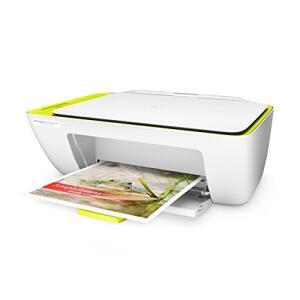 Impressora Multifuncional, HP, DeskJet Ink Advantage, F5S30A | R$150