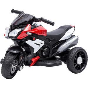 Mini Moto Elétrica Infantil 6V4AH | R$400