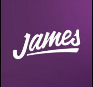 R$17 OFF em pedidos acima de R$28 no James Delivery