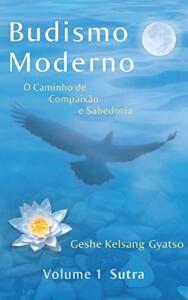 Ebook grátis - Budismo Moderno: Volume 1 - Sutra