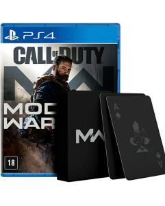 [Cartão Americanas] Call Of Duty Modern Warfare - Pré Venda - R$175