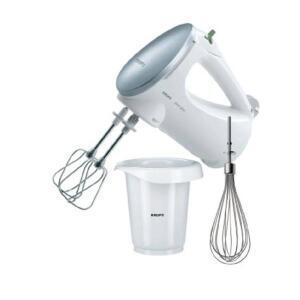 Batedeira Krups Mix Silver 350W - 220V - R$29