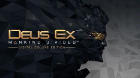 Deus Ex: Mankind Divided Digital Deluxe Edition - PC | R$26
