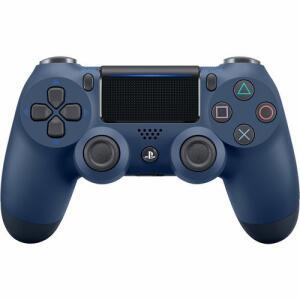 (CC Americanas) Controle Dualshock 4 Midnight Blue - PS4 (Marketplace)