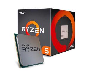 Processador AMD Ryzen 5 3600 3.6GHz [4.2GHz Turbo]   R$810
