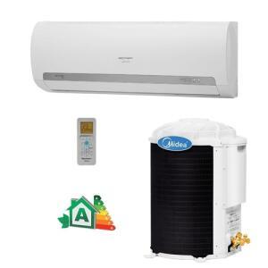 [R$891 AME+CC Americanas] Ar Condicionado Split Hi-Wall Springer Midea 12.000 BTUs Frio 220V | R$991