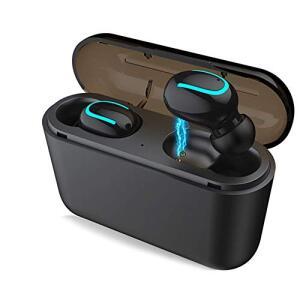 Fone De Ouvido Bluetooth 5.0 HBQ-Q32 | R$157
