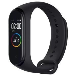 [CC Americanas] Xiaomi Mi Band 4 Relogio Smartwatch Pulseira Inteligente