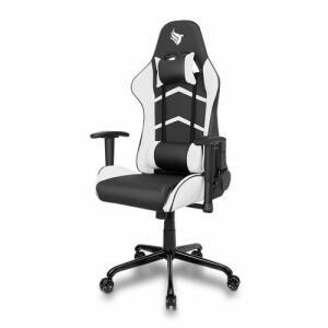 (CC Americanas) Cadeira Gamer Pichau Gaming Donek Branca R$448