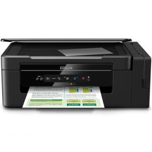 [Ame R$580] Multifuncional Epson Ecotank L396 Wifi Direct C11cg50302   R$644