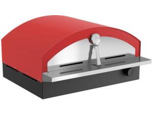 Forno de Pizza FS500V - Metávila | R$325