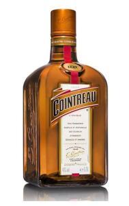 Licor de laranja Cointreau - R$60
