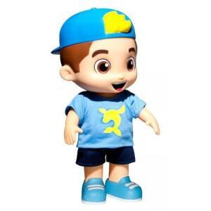 Ganhe 1 Slime comprando boneco do Lucas Neto (Pegue na Loja)