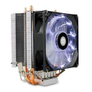 Cooler para Processador Pichau Gaming Sage Led Branco, PG-SAOI-WHITE - R$50