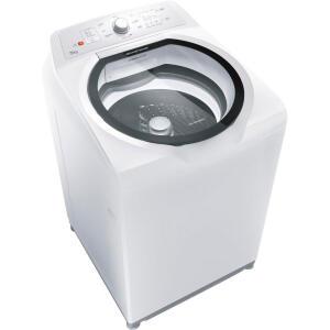 Lavadora de Roupas Brastemp 15kg BWH15 - 110V - R$1506