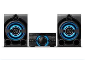 Mini System Sony MHC-M60D 1600w rms