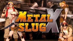 Nuuvem metal slug x