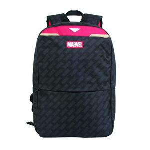 Mochila G Anti-Furto, DMW Bags, Marvel Universe Homem de Ferro | R$110