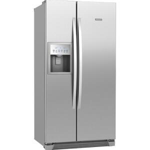 [AME R$4.623] Refrigerador Side by Side SS72X 504L Electrolux R$5.439