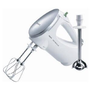 Batedeira Krups Mix Silver 300W - 220V - R$29