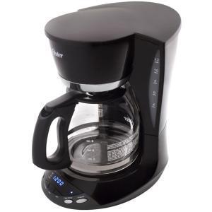 Cafeteira Oster Wx20b Programável Black - R$95