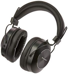 Fone de Ouvido Pioneer Bluetooth SE-MS7BT-K