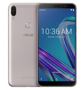 [CC Submarino] Smartphone Asus Zenfone Max Pro (M1) 32GB - R$568