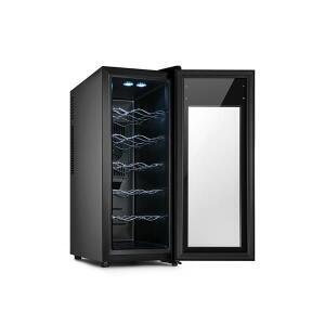 Adega Climatizada Multilaser 12 Garrafas - HO040 - 110V - R$520