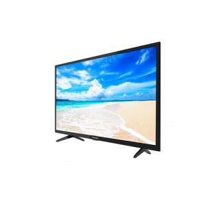 "Smart TV Led 32"" Panasonic, NetFlix, HDMI, USB, Wi-fi"