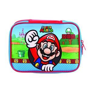 Estojo Soft Luxo Nintendo Super Mario, DMW Bags | R$29