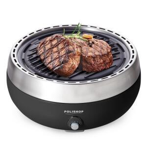 [40% de volta com AME] Churrasqueira Steakhouse Grill Polishop | R$665
