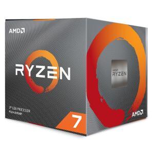 Processador AMD Ryzen 7 3700X 32MB 3.6GHz ( 4.6GHz Max Turbo) AM4, Sem Vídeo - 100