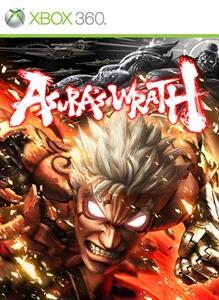 (Xbox 360) ASURA'S WRATH - R$15