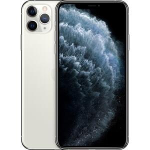 iPhone 11 Pro Max 512GB Prateado - R$9.539