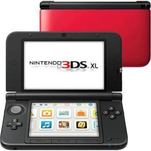 Console Nintendo 3DS XL | R$999