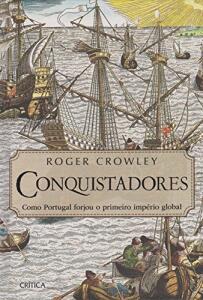 Livro | Conquistadores - R$33