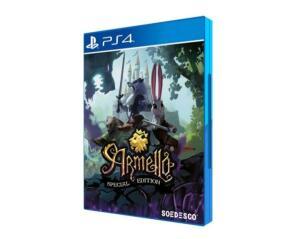 Armello Special Edition PS4