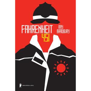 Livro: Fahrenheit 451 | R$11