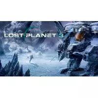 [Primeira Compra][PayPal] Jogo Lost Planet 3 - PC