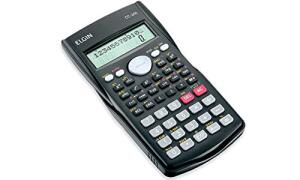 [Amazon Prime] Calculadora Científica Elgin 240 funções