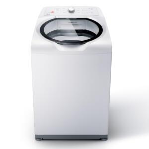 [Primeira Compra] Máquina de Lavar Brastemp 15kg com Enxágue Anti-Alérgico - BWH15AB