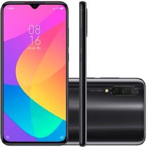 Smartphone Xiaomi Mi A3 4GB Ram Tela 6.08 64GB Camera Tripla 48+8+2MP