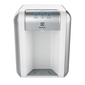 Purificador de Água Branco Touch PE11B - R$287