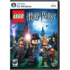 Lego Harry Potter: Idade 1-4 Anos - Pc