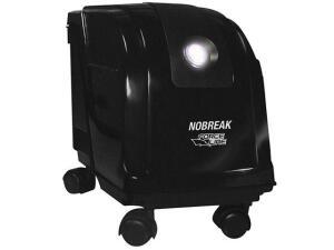 Nobreak 700VA Force Line c/ Estabilizador - Filtro de Linha Bivolt 4 Tomadas 1 Bateria Selada