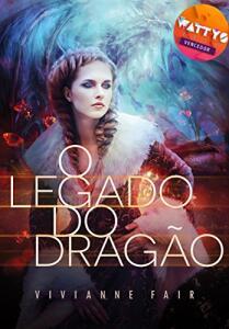 eBook - O Legado do Dragão