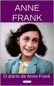 ebook - O Diário de Anne Frank - R$2