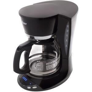 Cafeteira Oster Wx20b Programável Black - R$89