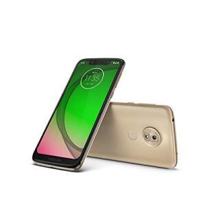 "Smartphone, Motorola, Moto G7 Play, XT1952-2, 32 GB, 5.7"", Ouro - R$719"